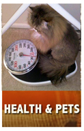 Health and Pets